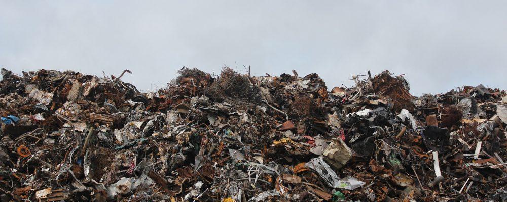 La UE establece nuevas directivas para la gestión de residuos