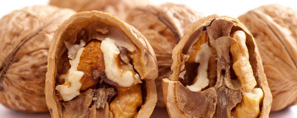 ¿Por qué es bueno comer nueces cada día?