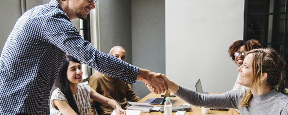 El networking profesional para crear redes de contactos