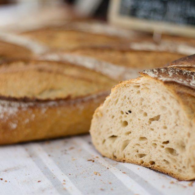 El pan ayuda a combatir el colesterol malo