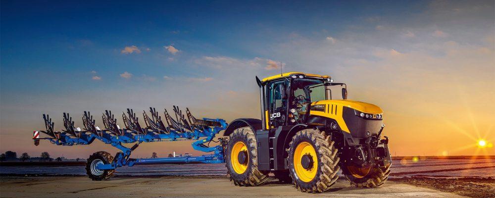 JCB Fastrac 3230 XTRA: tractor con potencia, eficiencia, versatilidad y seguridad