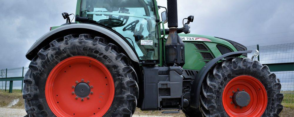 El ABS ya no es obligatorio para tractores por debajo de 60 km/hora