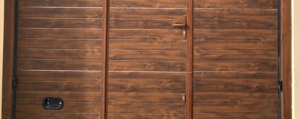 El aislamiento térmico, otra gran ventaja de las puertas automáticas