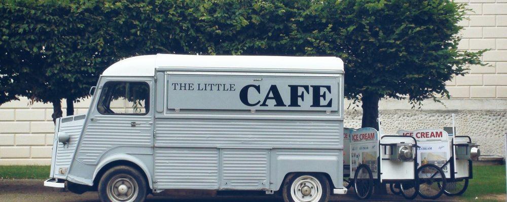 Carrocería: Cómo adaptar un vehículo para tu negocio «food truck»