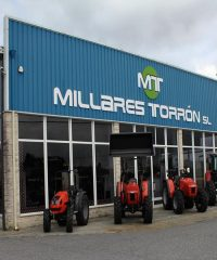 Millares Torrón