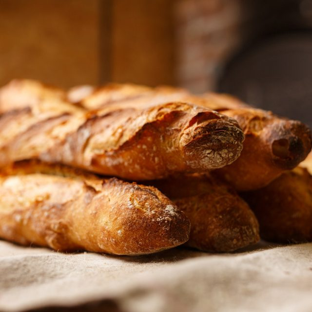Preguntas y respuestas sobre el pan
