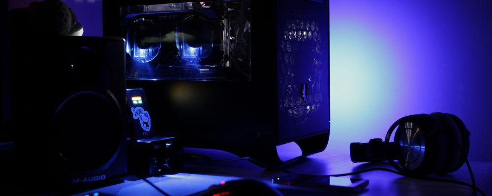Informática: ¿Gamer? Todo sobre cómo conseguir el PC definitivo