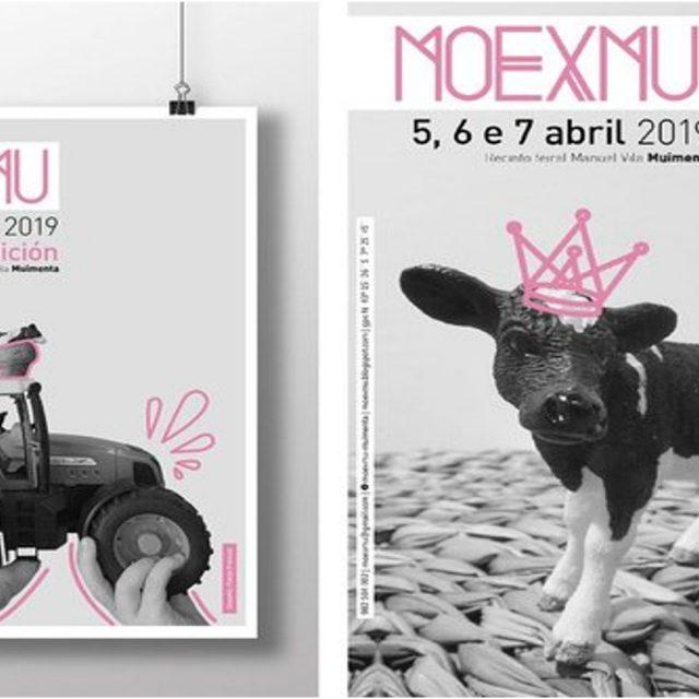 Los días 5, 6 y 7 de Abril se celebrará MOEXMU 2019