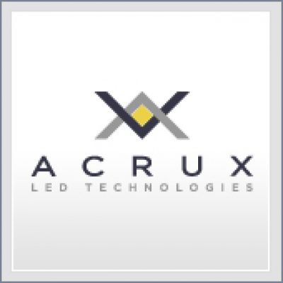 Acrux Led Technologies XXI, S.L