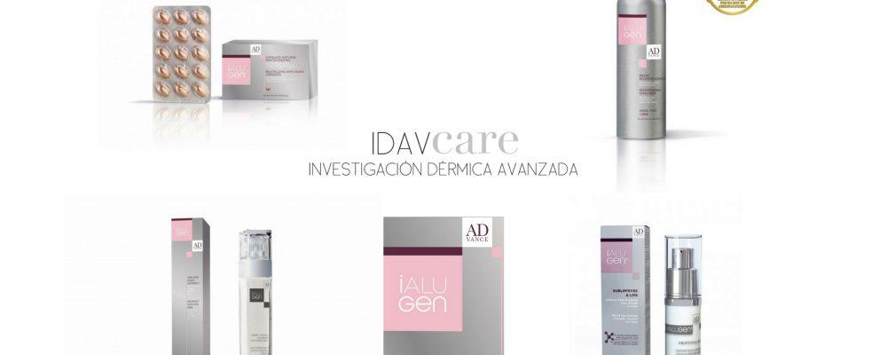 Los mejores productos contra el envejecimiento de la piel