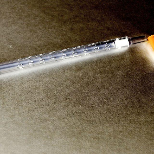 72 horas de desenfreno que dieron origen a la morfina