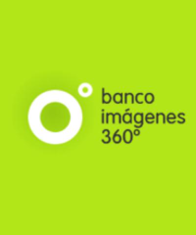 Banco imágenes 360º