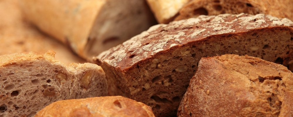 ¿Por qué se debe comer pan?