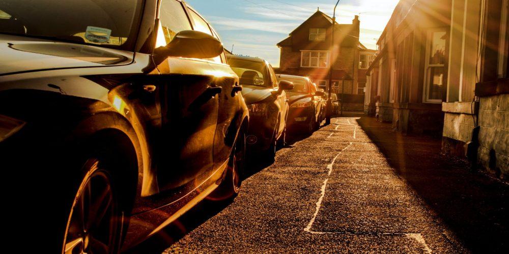 En verano es muy importante vigilar las temperaturas del interior del vehículo