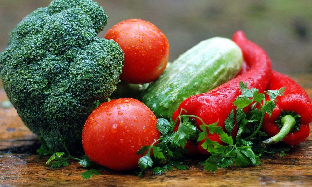 qué verduras tienen más vitamina c que una naranja