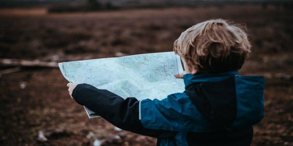 6 Reglas de la DGT si vas a viajar con niños