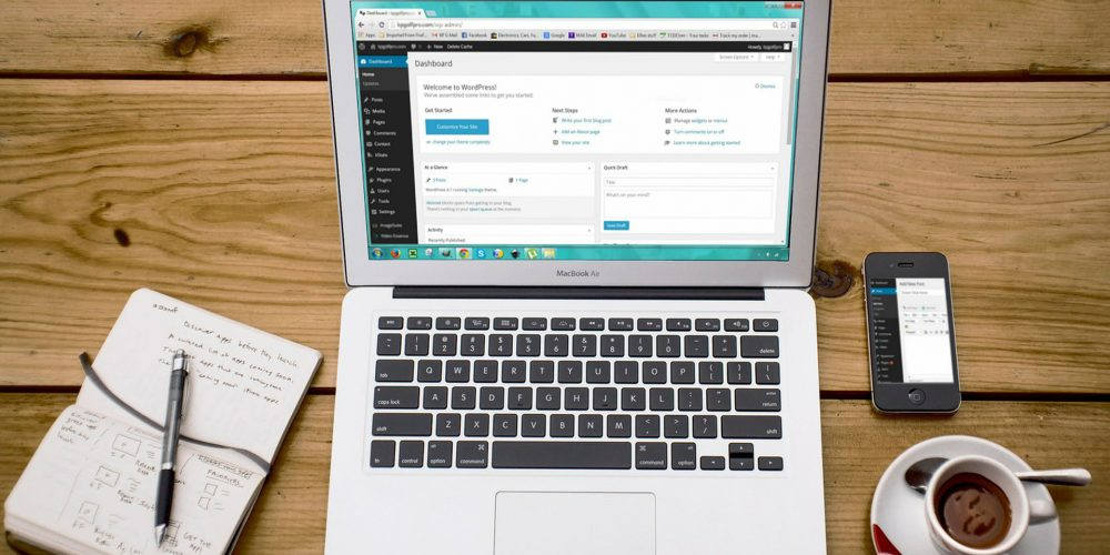 La importancia de diseñar bien una página web