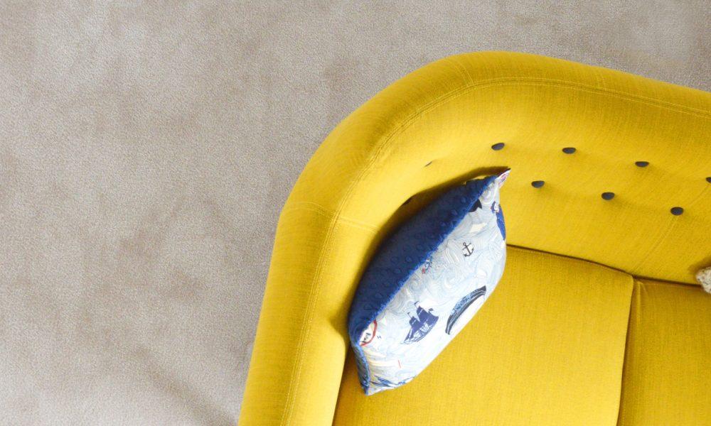 mobiliario para el Hogar como mantener limpio tu sofá y tratar cualquier tipo de mancha