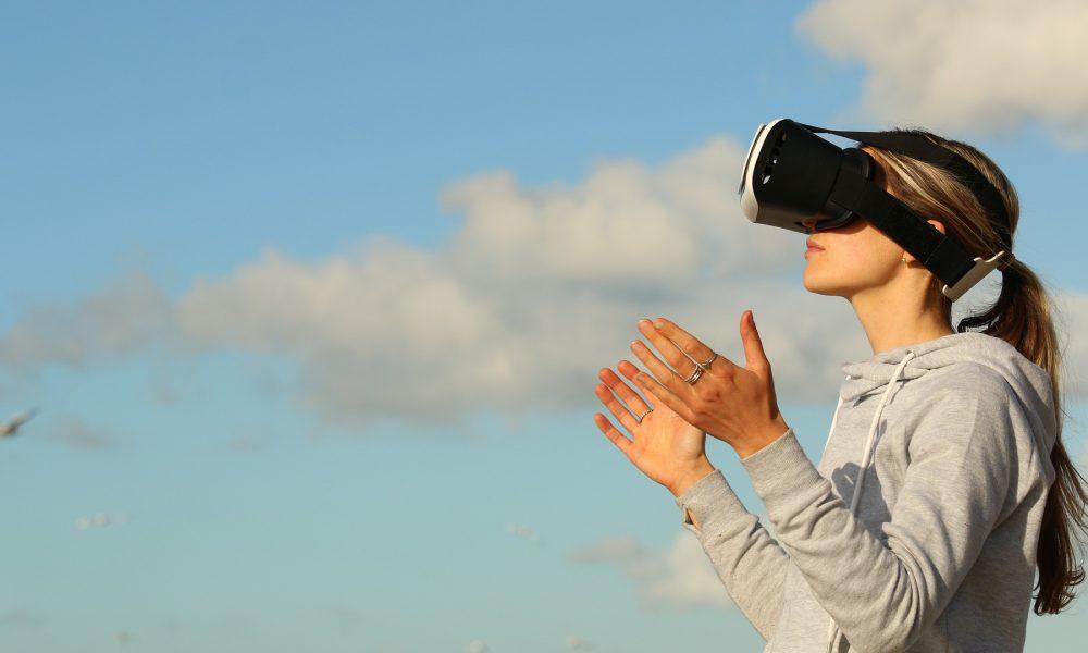 ópticas en galicia optometria los efectos secundarios de las gafas de realidad virtual