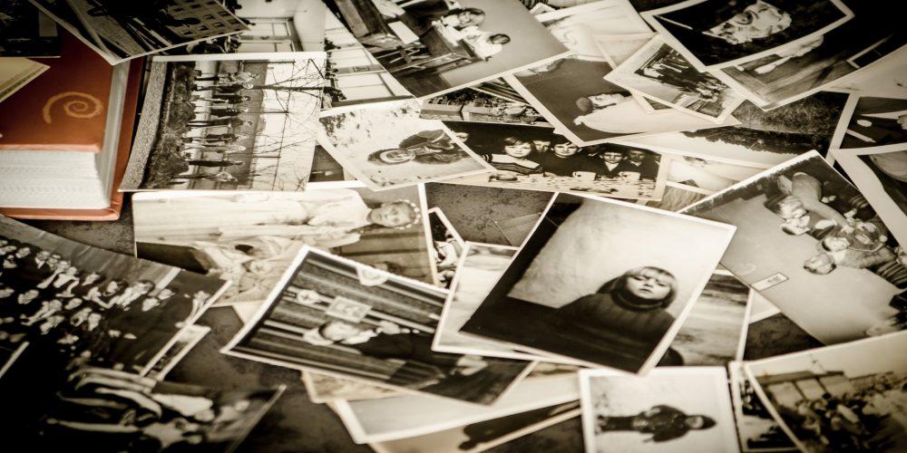 ¿Dónde están los recuerdos perdidos?