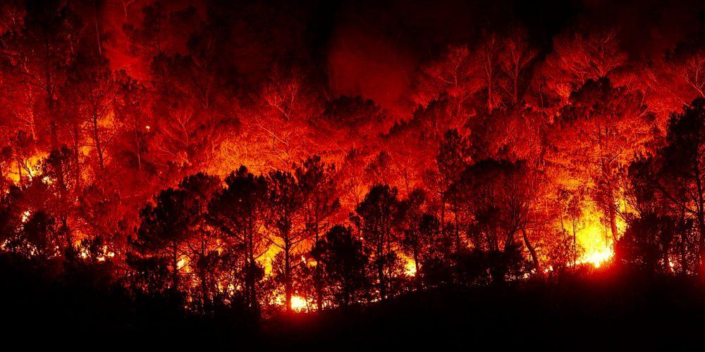 La Xunta cargará costes de extinción de incendios a los propietarios que incumplan la normativa forestal