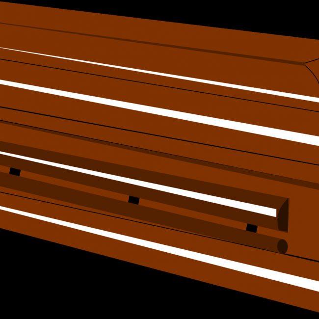 Se echa una siesta en un ataúd y lo entierran por error