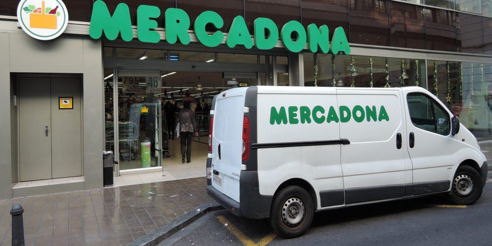 El top 5 de las empresas que más facturan en España