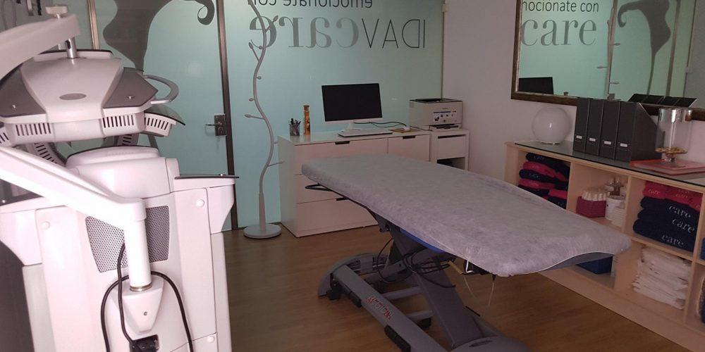 IDAV CARE te cuida con tratamientos exclusivos y nuevas instalaciones