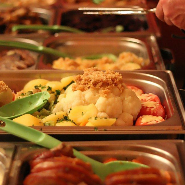 ISO 22000, norma internacional para un sistema de gestión de seguridad alimentaria