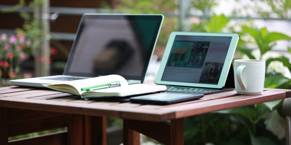 La tendencia del workshifting o el trabajo móvil