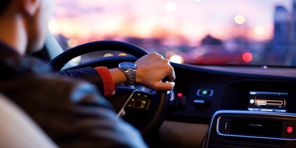 Licencias necesarias para conducir