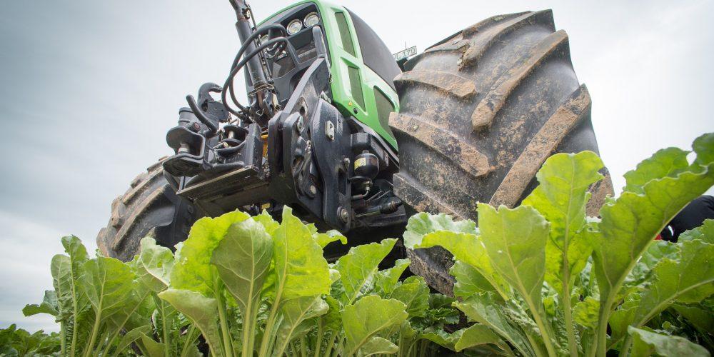La ITV para los vehículos agrícolas