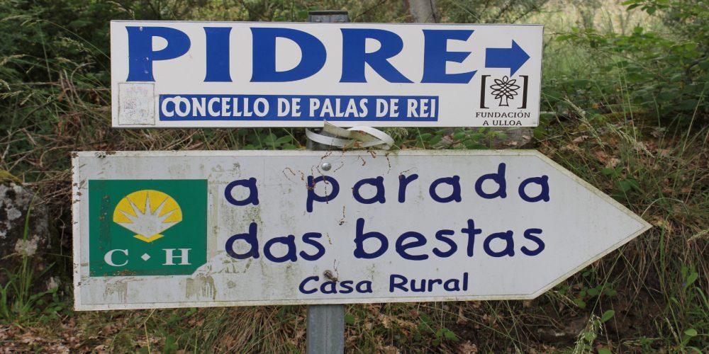 A Parada das Bestas quiere beneficiar a los ganaderos y agricultores de la comarca