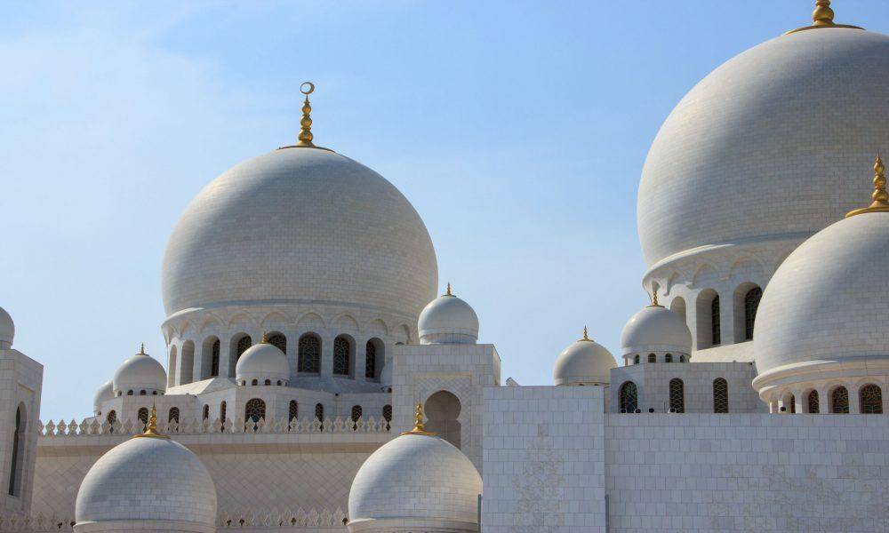 Reglas que debes tener en cuenta si quieres visitar una Mezquita1920