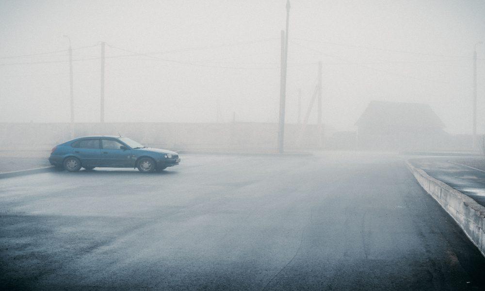 Sabías que el frio y los cambios bruscos de temperatura pueden romper el parabrisas del coche1920