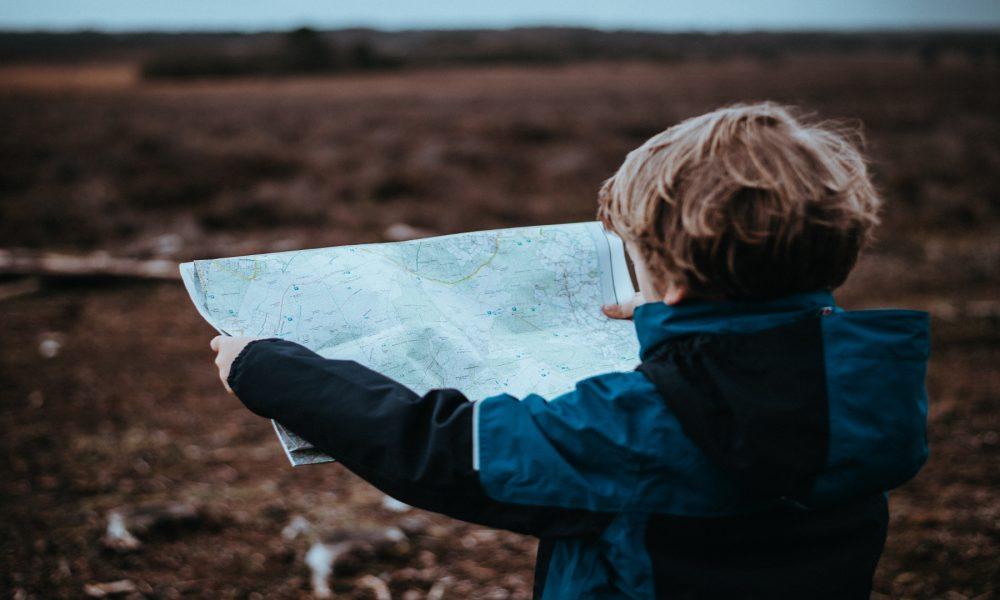 6 Reglas de la DGT si vas a viajar con niños1920