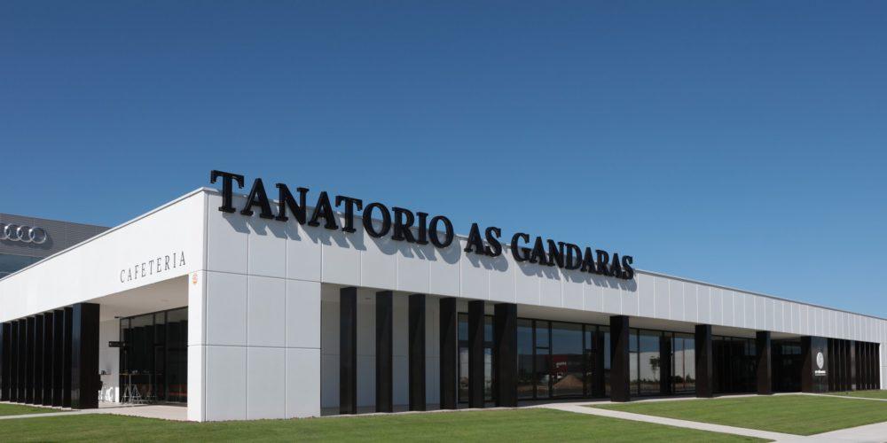 COMUNICADO DE TANATORIO AS GÁNDARAS