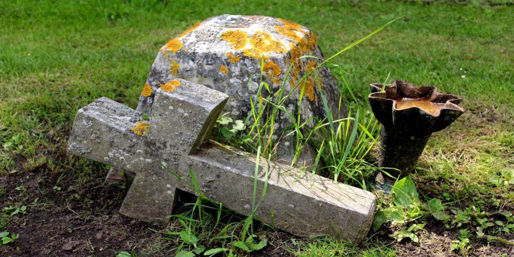 Ni entierro ni cremación, algunas funerarias ofrece disolver el cadáver en un tanque