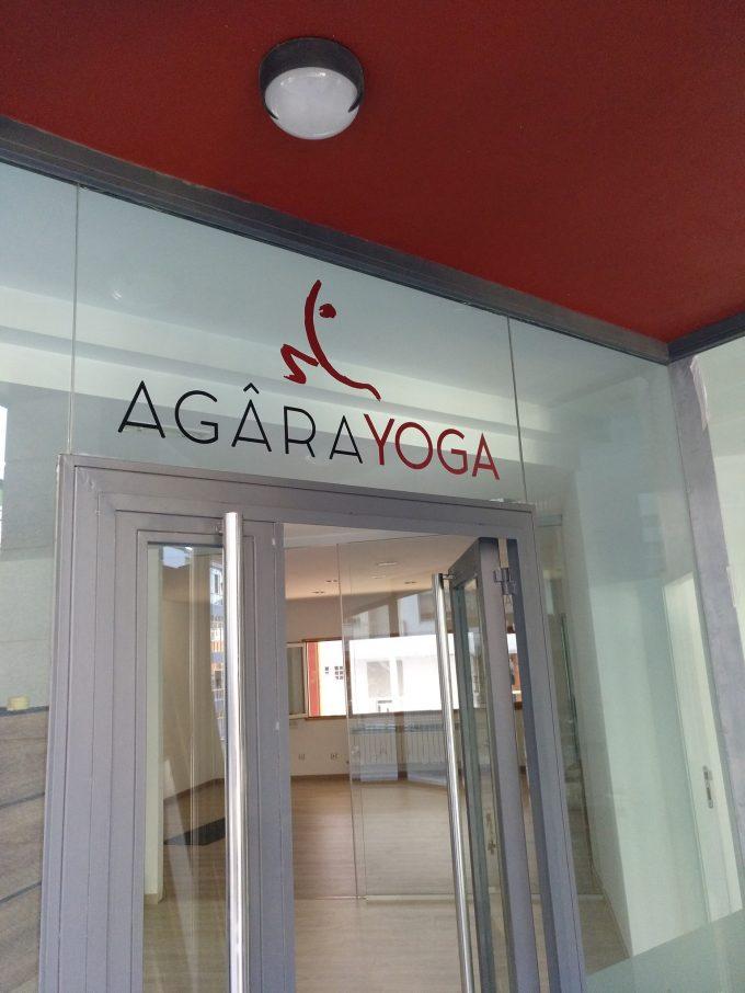 Agâra Yoga