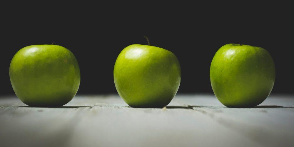Maquinaria agrícola y de jardín: El robot recolector de manzanas