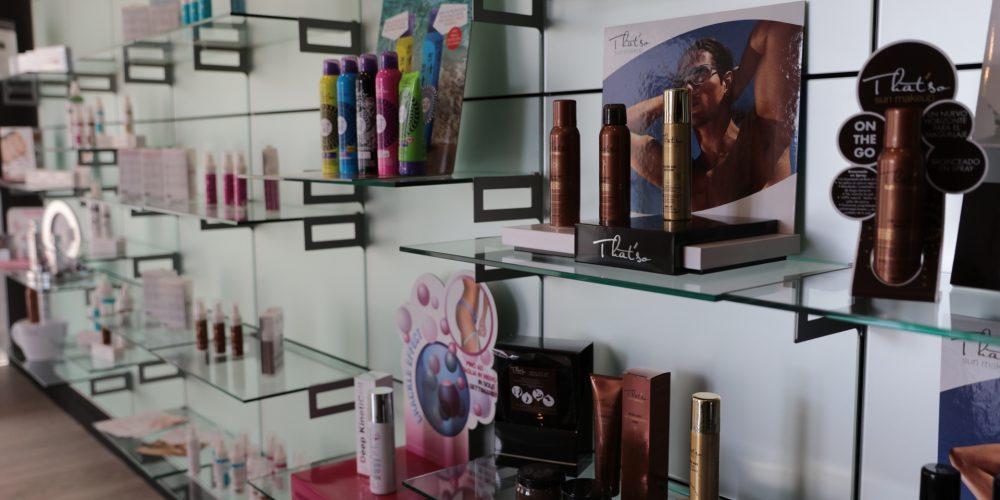 That'so, gama de productos para broncearte con o sin sol