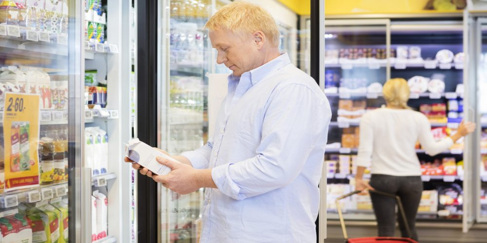 A las industrias con sanciones se les retirará el sello lácteo PLS (Productos Lácteos Sostenibles)