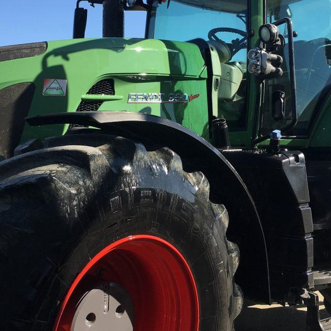 Consejos para mantener tu tractor a punto
