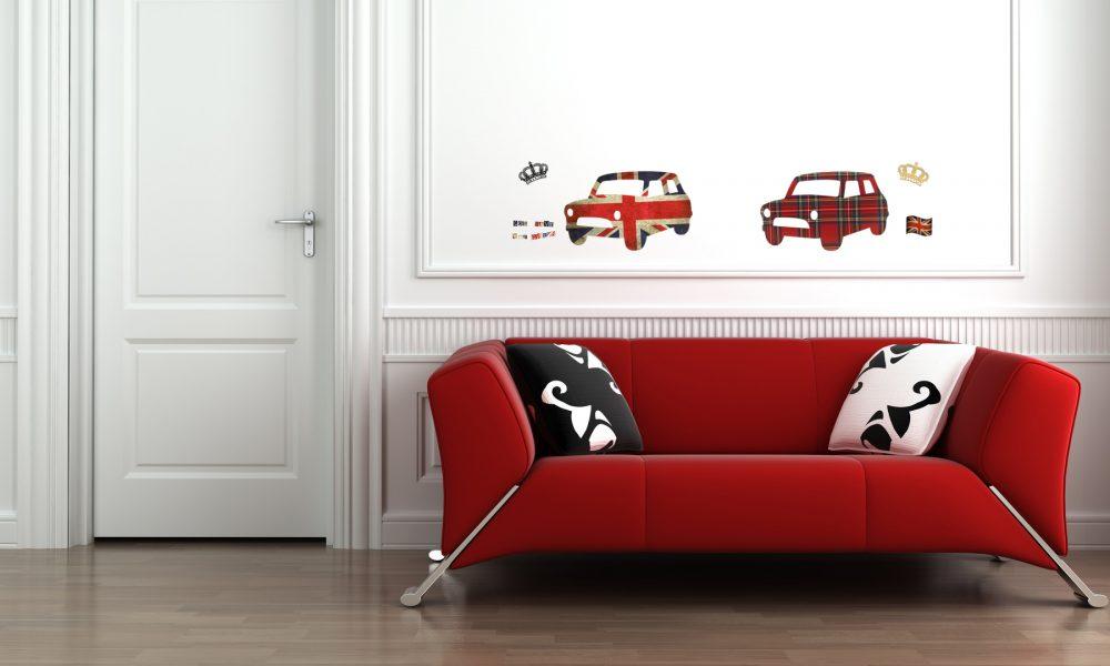 empresas de diseño y rotulación como elegir el vinilo decorativo ideal para tu hogar