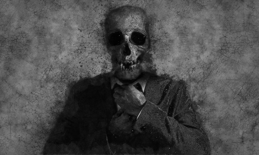 El miedo a la muerte 1920
