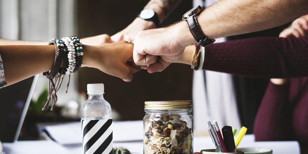 Cómo influyen las buenas prácticas empresariales sobre el clima laboral