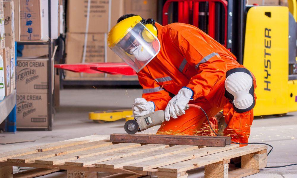 fundamentos básicos de la prevención de riesgos laborales