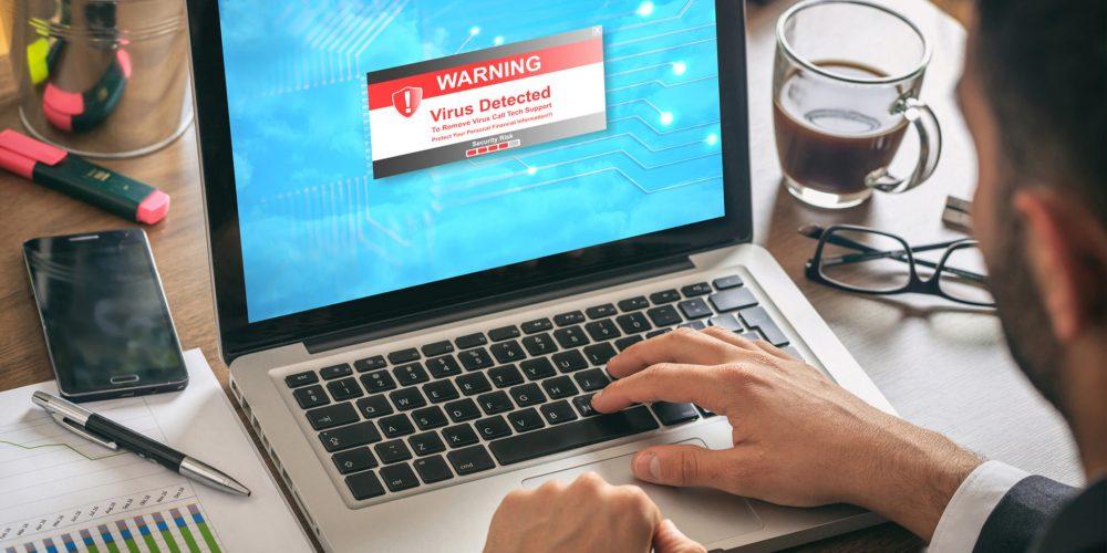 La importancia de instalar un antivirus