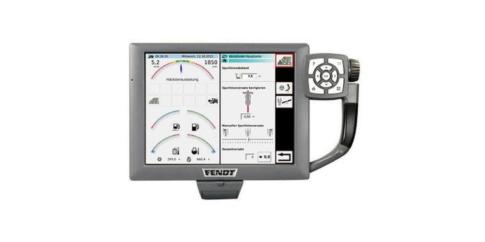 Ventajas de la incorporación del GPS al tractor