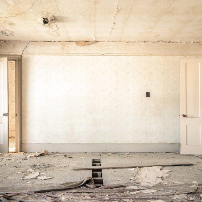 Ayudas para rehabilitar viviendas